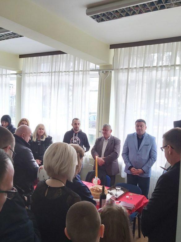 Тодосијевић честитао Савиндан школама на територији општине Звечан