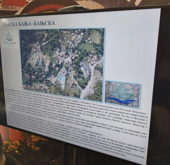 Општина Звечан на Сајму туризма у Београду
