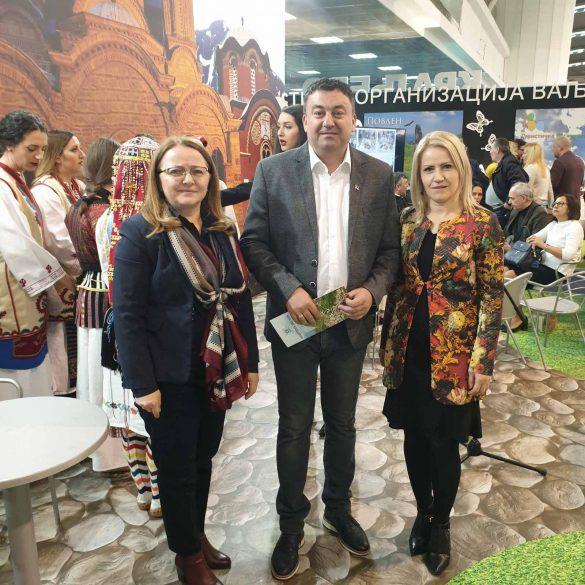 Општина Звечан на 42. Међународном сајму туризма у Београду