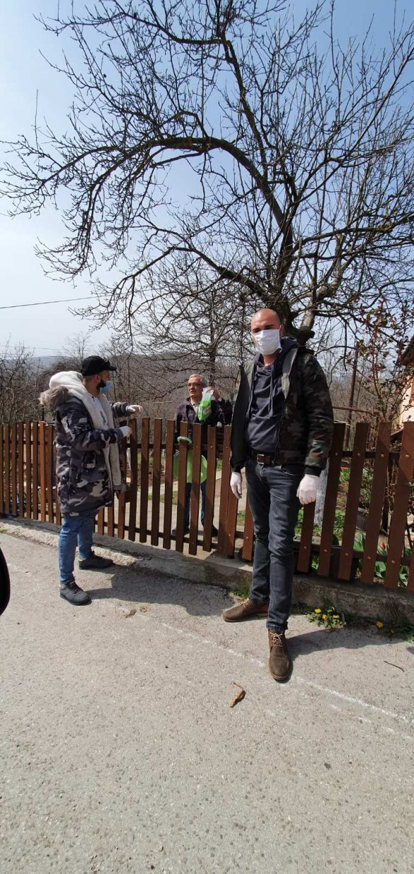 Кризни штаб Општине Звечан апелује: ОСТАНИ КОД КУЋЕ