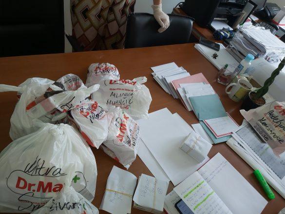 Кризни штаб: Нема новооболелих, допремљени лекови из Рашке