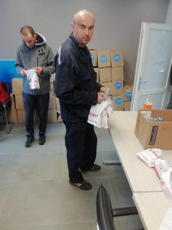 Кризни штаб: Нема новооболелих, волонтери настављају своје активности