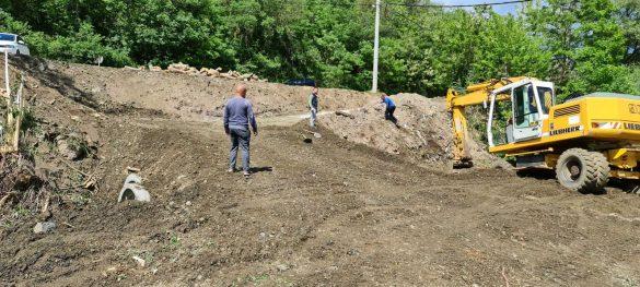 Изградња гарни спа хотела у насељу Бањска