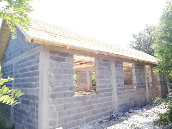 Реализација пројекта изградње капеле у селу Јошевик