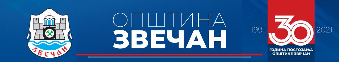 Opština Zvečan – zvanična prezentacija